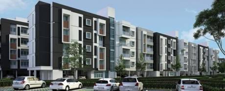 1474 sqft, 3 bhk Apartment in Casagrand Supremus Thalambur, Chennai at Rs. 53.8010 Lacs