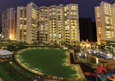1110 sqft, 2 bhk Apartment in Exotica Fresco Sector 137, Noida at Rs. 60.0000 Lacs