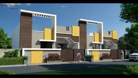 1200 sqft, 2 bhk IndependentHouse in Builder Ralas Royal Park Kumhari, Raipur at Rs. 18.9000 Lacs