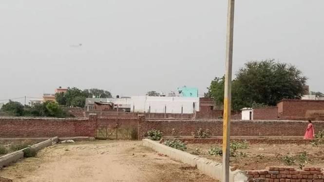 1000 sqft, Plot in Builder Residential plot gomti nagar Lucknow near sahara hospital gomti nagar Lucknow Gomti Nagar, Lucknow at Rs. 14.5000 Lacs