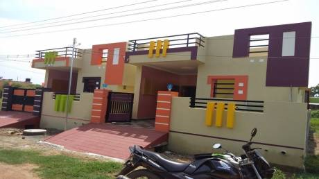 1000 sqft, 2 bhk IndependentHouse in Builder Project Hadapsar, Pune at Rs. 47.0000 Lacs