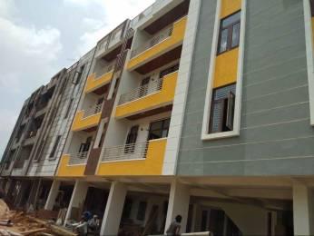 1200 sqft, 3 bhk BuilderFloor in Okay Plus Krishna kunj Panchyawala, Jaipur at Rs. 27.9000 Lacs