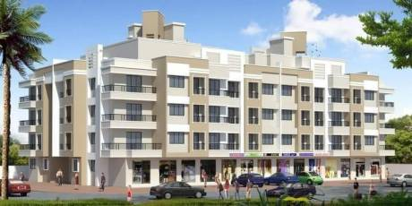 800 sqft, 2 bhk Apartment in Builder Vrindavan Nagri Boisar West, Mumbai at Rs. 25.0000 Lacs