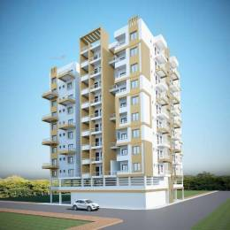 732 sqft, 2 bhk Apartment in Builder Project nagpur, Nagpur at Rs. 19.0000 Lacs