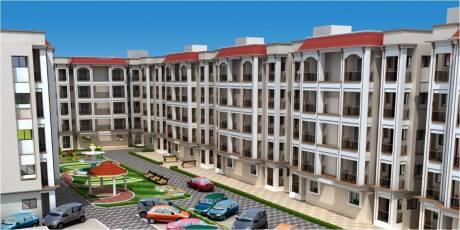 863 sqft, 2 bhk Apartment in Builder kasturi garden besa Gotal Pajri, Nagpur at Rs. 19.0279 Lacs