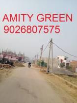 amity green city