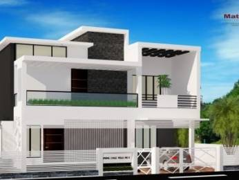 1200 sqft, 2 bhk Villa in Builder Luxuary Royal Villas At Budigere Budigere Road, Bangalore at Rs. 58.0000 Lacs