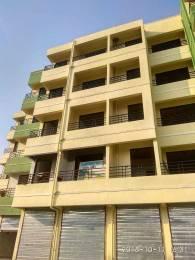 680 sqft, 1 bhk Apartment in Builder vatsal homes badlapur east Badlapur East, Mumbai at Rs. 23.0000 Lacs
