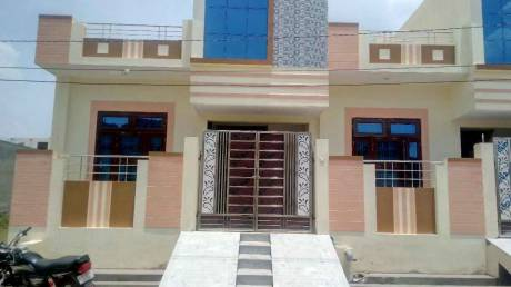 1000 sqft, 2 bhk IndependentHouse in Builder Project Borkhera, Kota at Rs. 40.0000 Lacs
