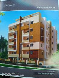 1200 sqft, 2 bhk Apartment in Builder VASUDEVA Chinnamushidiwada, Visakhapatnam at Rs. 37.5000 Lacs