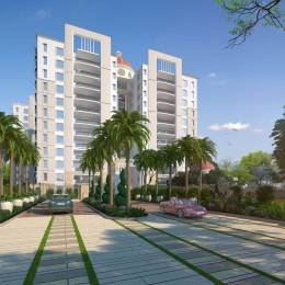 1400 sqft, 2 bhk Apartment in Builder Eiffel Vivassa Estate Sultanpur Lucknow Road, Lucknow at Rs. 44.5400 Lacs