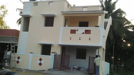 1550 sqft, 3 bhk Villa in Builder Project Kovai Pudur, Coimbatore at Rs. 50.0000 Lacs