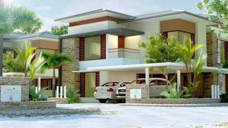 1200 sqft, 2 bhk Villa in Builder Rose Royals palms Yelahanka, Bangalore at Rs. 56.0000 Lacs