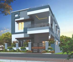 2990 sqft, 3 bhk IndependentHouse in Builder Usha Lakshmi Independent duplex Villas Bachupally, Hyderabad at Rs. 1.3452 Cr