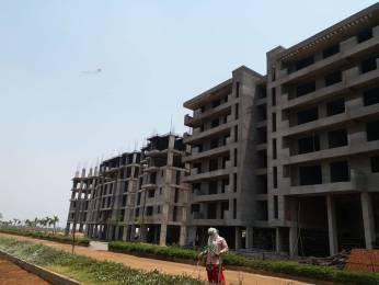1400 sqft, 3 bhk Apartment in Builder WALLFORT WOODS Vidhan Sabha Road, Raipur at Rs. 35.0000 Lacs