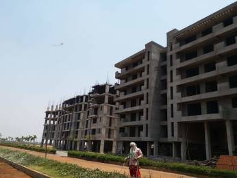 1055 sqft, 2 bhk Apartment in Builder WALLFORT WOODS Vidhan Sabha Road, Raipur at Rs. 27.4300 Lacs