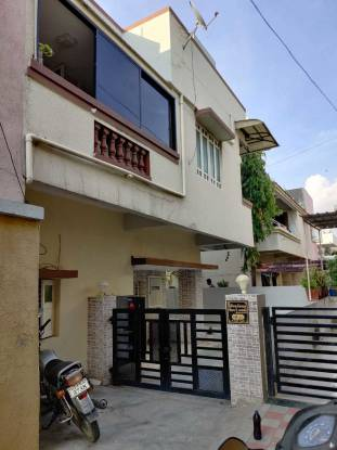 900 sqft, 1 bhk IndependentHouse in Builder DESAI PARK SOCIETY Jivraj Park, Ahmedabad at Rs. 10000
