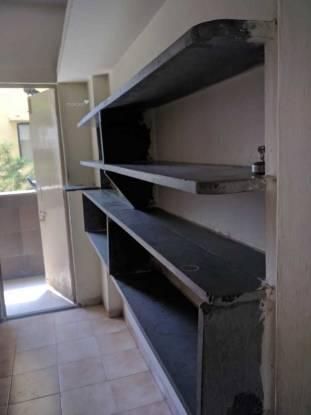 1200 sqft, 2 bhk Apartment in Builder Siddhi Darshan Appartment Satellite, Ahmedabad at Rs. 20000