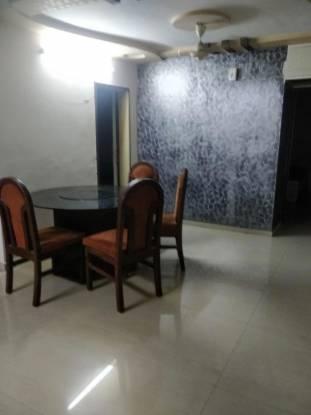 1100 sqft, 2 bhk Apartment in Builder TAKSHSHILA TOWER Vastrapur, Ahmedabad at Rs. 21000