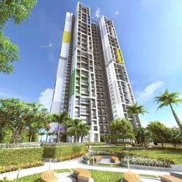 858 sqft, 2 bhk Apartment in Adhiraj Capital City Tower Meraki Kharghar, Mumbai at Rs. 77.7500 Lacs