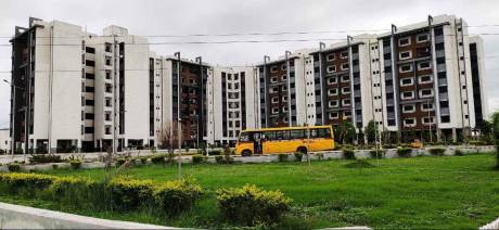 980 sqft, 2 bhk Apartment in Sandesh Projects Jamtha, Nagpur at Rs. 20.0000 Lacs