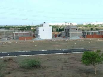 800 sqft, 2 bhk Villa in AM Lands And Property Developers Aurum Garden Thaiyur, Chennai at Rs. 35.0000 Lacs