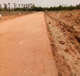 1098 sqft, Plot in Builder nandnavanam subhaprada Vizianagaram Tagarapuvalasa Road, Visakhapatnam at Rs. 14.6400 Lacs