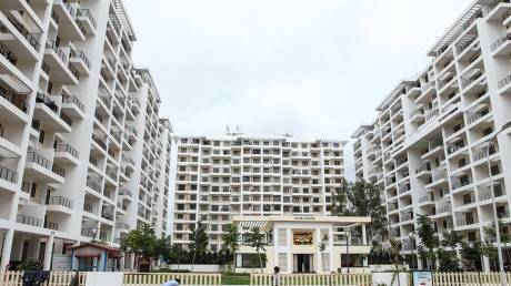 530 sqft, 1 bhk Apartment in Kolte Patil Ivy Estate Nia Wagholi, Pune at Rs. 29.0000 Lacs