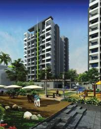 803 sqft, 2 bhk Apartment in Vascon Citron Phase 2 Wagholi, Pune at Rs. 42.3000 Lacs
