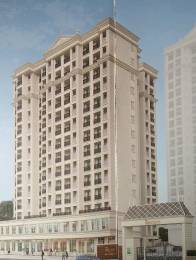 1107 sqft, 2 bhk Apartment in Raj Heritage 1 Mira Road East, Mumbai at Rs. 91.0000 Lacs