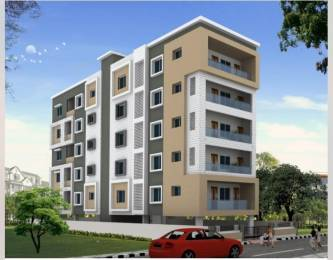 1400 sqft, 3 bhk Apartment in Siri White Oaks Apartment Marripalem, Visakhapatnam at Rs. 70.0000 Lacs