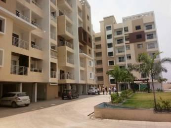 1008 sqft, 2 bhk Apartment in Raheja Group Rahejas Sky Scapes Saddu, Raipur at Rs. 26.0000 Lacs