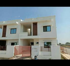 1300 sqft, 3 bhk IndependentHouse in Builder Anantara homes raipur Pachpedi Naka, Raipur at Rs. 34.5000 Lacs
