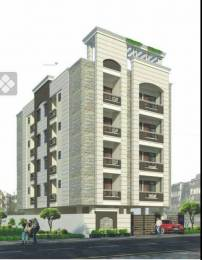 1047 sqft, 3 bhk Apartment in Builder Project Ashiyana Colony, Lucknow at Rs. 40.0000 Lacs