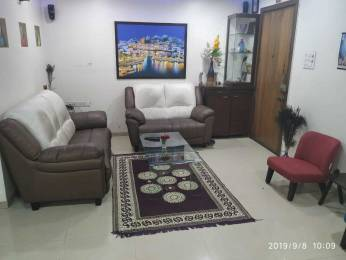 1200 sqft, 3 bhk Apartment in Builder Project Baner Pashan Link Road, Pune at Rs. 86.0000 Lacs