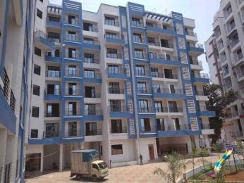 915 sqft, 2 bhk Apartment in Builder Project Titwala East, Mumbai at Rs. 33.0346 Lacs