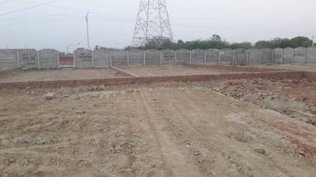 1000 sqft, Plot in Builder Pitambara Ramaipur, Kanpur at Rs. 7.7000 Lacs