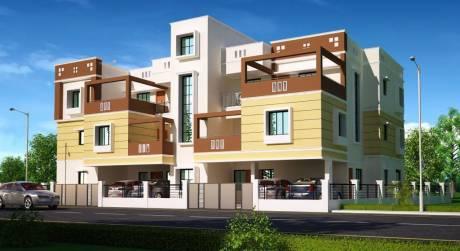 1100 sqft, 2 bhk Apartment in Builder Project Khandagiri, Bhubaneswar at Rs. 42.8000 Lacs