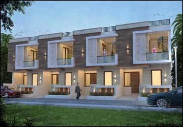 611 sqft, 3 bhk Villa in Kedia Anant Villas Panchyawala, Jaipur at Rs. 36.0000 Lacs