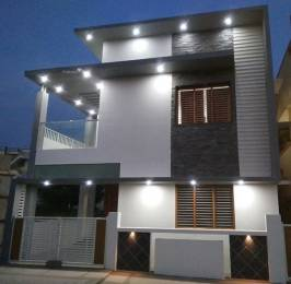 1500 sqft, 3 bhk IndependentHouse in Builder Project Budigere Cross, Bangalore at Rs. 68.0000 Lacs