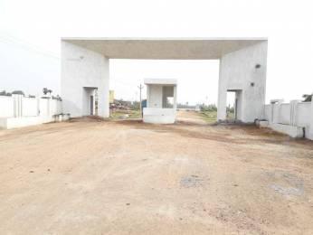 1800 sqft, Plot in Builder Nandanavanam Satvika Duvvada Railway Station Road, Visakhapatnam at Rs. 22.6000 Lacs