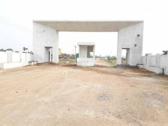 1197 sqft, Plot in Builder Nandanavanam satvika Duvvada, Visakhapatnam at Rs. 15.0390 Lacs