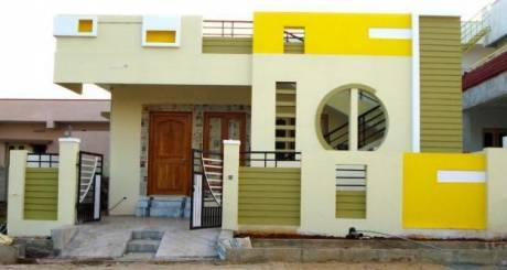 600 sqft, 1 bhk IndependentHouse in Builder mahindra city in SMART CITY Mahindra World City, Chennai at Rs. 14.4000 Lacs
