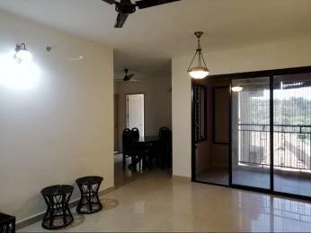 1350 sqft, 2 bhk Apartment in  Prakrithi Karakulam, Trivandrum at Rs. 14000