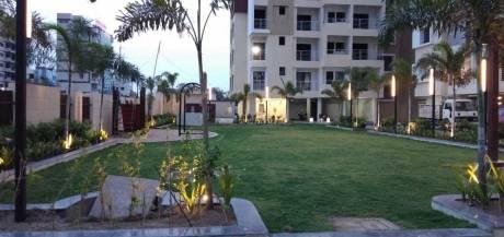 1260 sqft, 2 bhk Apartment in Raheja Group Rahejas Sky Scapes Saddu, Raipur at Rs. 25.0000 Lacs