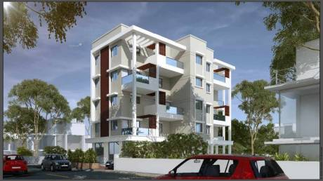 995 sqft, 2 bhk Apartment in Builder Project Jalochi Road, Baramati at Rs. 60.0000 Lacs