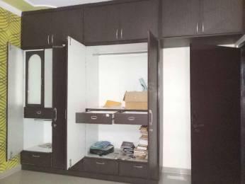1050 sqft, 2 bhk Apartment in Ajnara Gen X Crossing Republik, Ghaziabad at Rs. 8000
