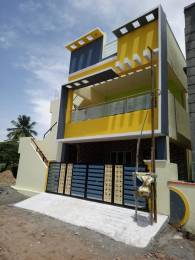 1200 sqft, 3 bhk IndependentHouse in Builder Anusha palms Whitefield Hope Farm Junction, Bangalore at Rs. 56.1000 Lacs