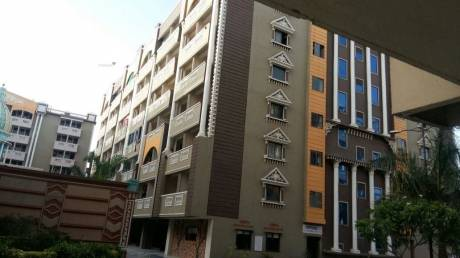 600 sqft, 1 bhk Apartment in Builder Indore Karol Bagh Society aurbindo hospital ujjain road, Indore at Rs. 5700