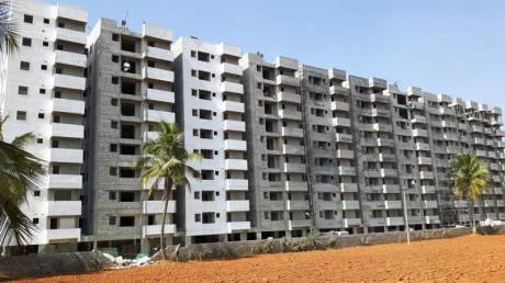 878 sqft, 2 bhk Apartment in Builder palm grovesss Marsur, Bangalore at Rs. 28.5350 Lacs